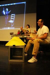 cinéma et magie sarev atelier pratique artistique