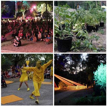 Festival Caressez le Potager 2016