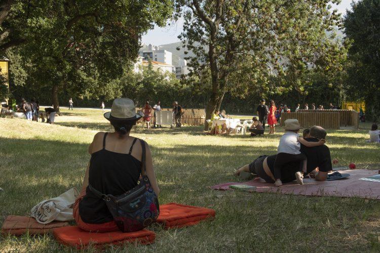 Festival Caressez le Potager 2018 Marseille